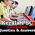 Kerala PSC Computers Question and Answers - 13
