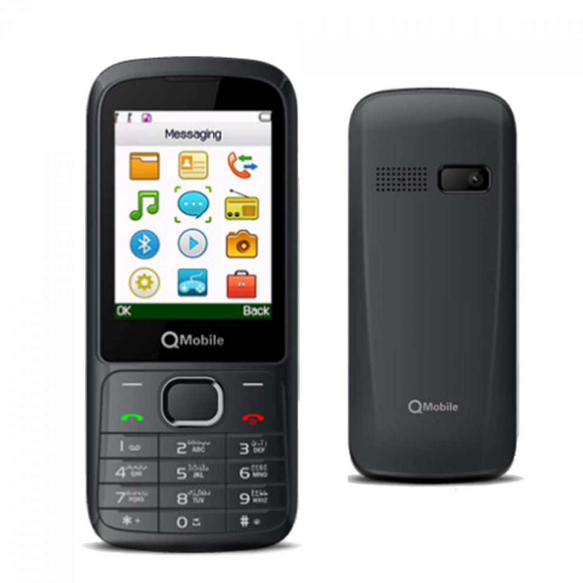 Bits Online It Shop L Laptop Accessories Spare Parts Hp Slate 7 Voicetab 16 Gb 3g Silver Qmobile E4 Price In Islamabad