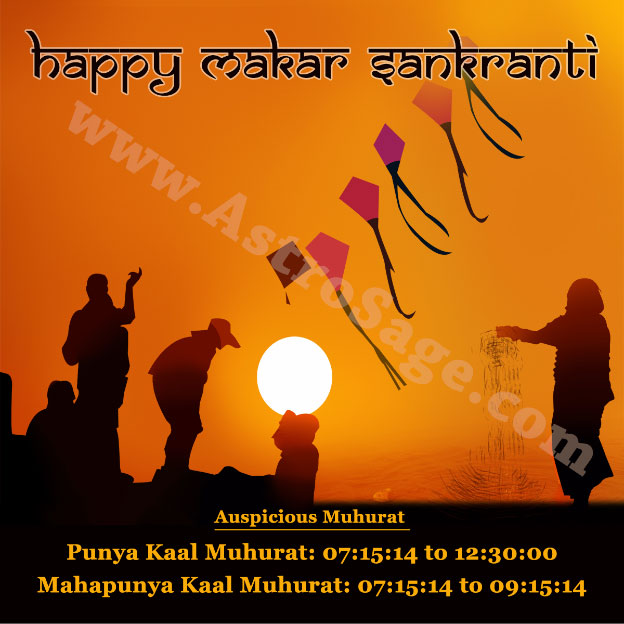 Get ready to enjoy Makar Sankranti, Pongal & Magh Bihu