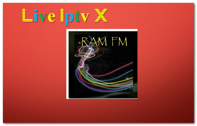 RAM FM Eighties Hit Radio music addon