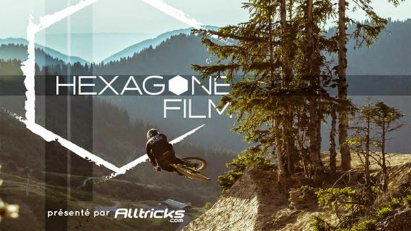 Hexagone: A French Mountain Bike Film