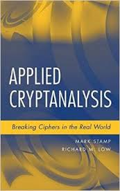 Applied Cryptanalysis: Breaking Ciphers in the Real World pdf download