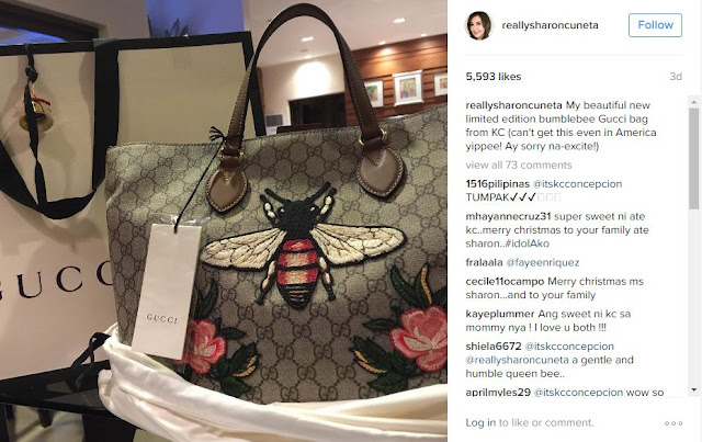 KC Concepcion Gives Her Mom Sharon a Very Expensive Gift. FIND OUT HERE!