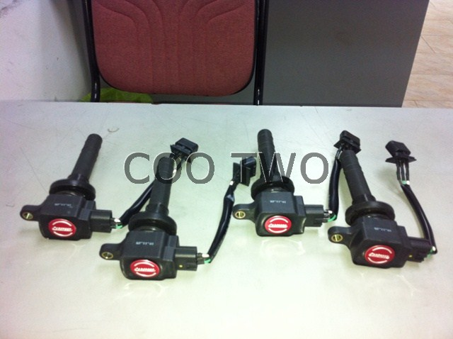 COO TWO AUTO PERFORMANCE: Carspeed Myvi Coil Plug