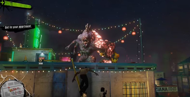 Sunset Overdrive Download Game For Free Complete Setup For PC Direct Download Link
