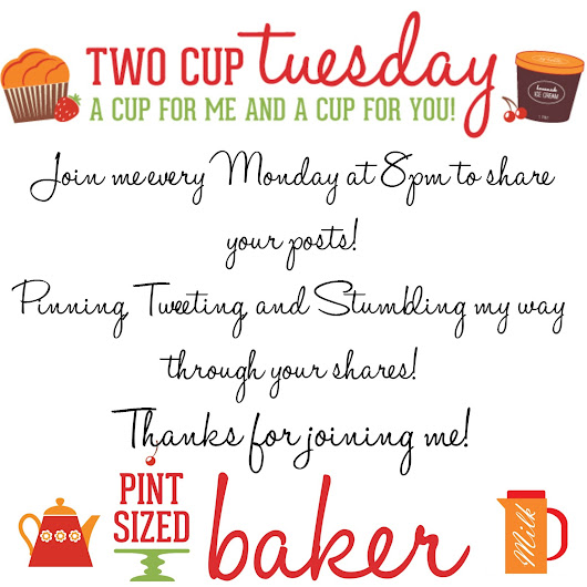 Two Cup Tuesday No.137