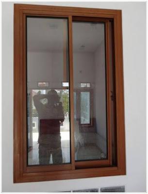 ukuran kusen jendela kamar