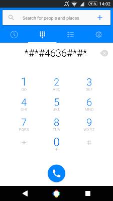 طريقة بسيطة لزيادة قوة إشارة الهاتف للقيام بإتصالات هاتفية في اماكن ضعيفة الإشارة