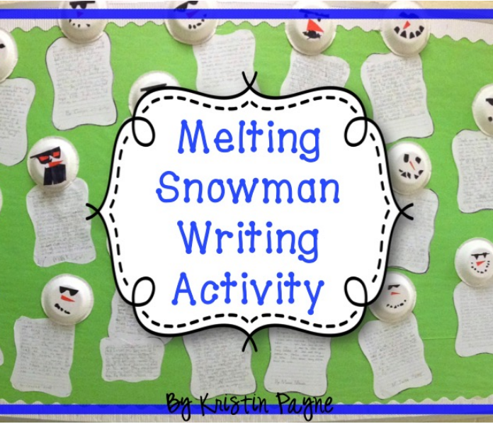 some people are worth melting for writing activity for thanksgiving