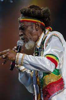Reggae Sumfest Montego Bay, Jamaica