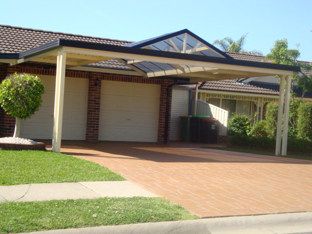 Ways to pick an excellent carport for the security of your car magazine for life - Carport design ideas style ...