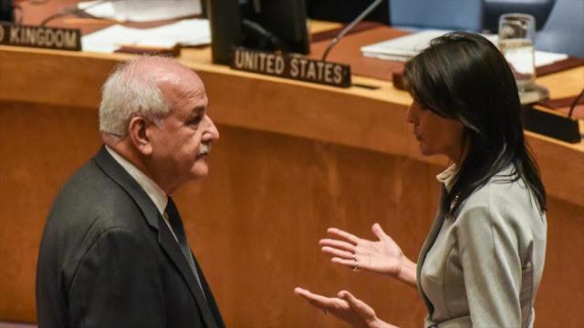 EEUU exige reducir próximo presupuesto de ONU
