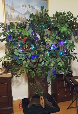 Designer Cat Trees