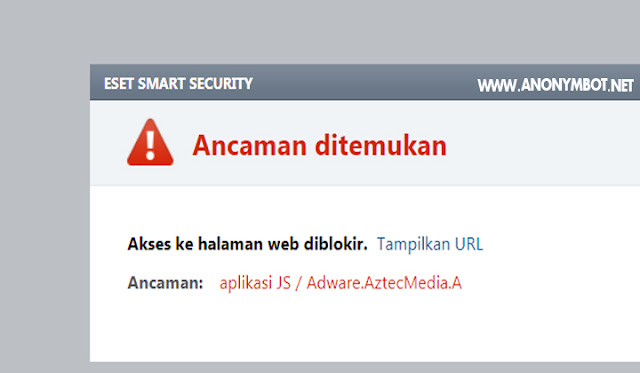 ESET Smart Security AntiVirus Terbaik 2017