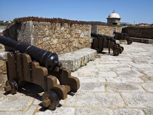 Castelo do Queijo, Foz do Douro