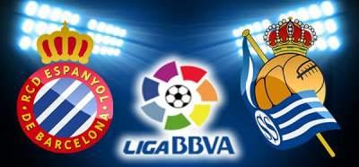 مشاهدة مباراة اسبانيول وريال سوسيداد بث مباشر اليوم 18-5-2019 في الدوري الاسباني