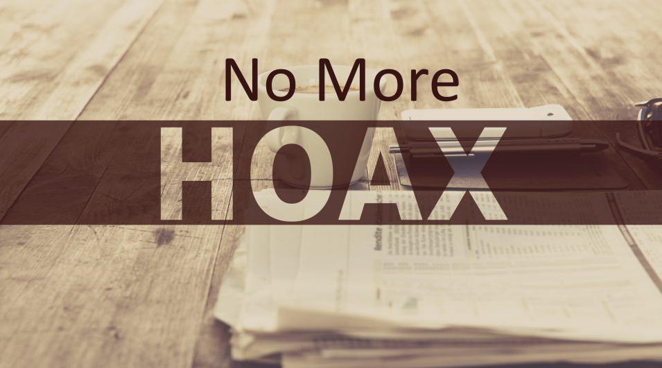 Cara Mengenali Ciri-Ciri Berita Hoax dan Asli di Sosial Media