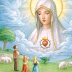 Fatima. Apparition of Our Lady. July 13, 1917