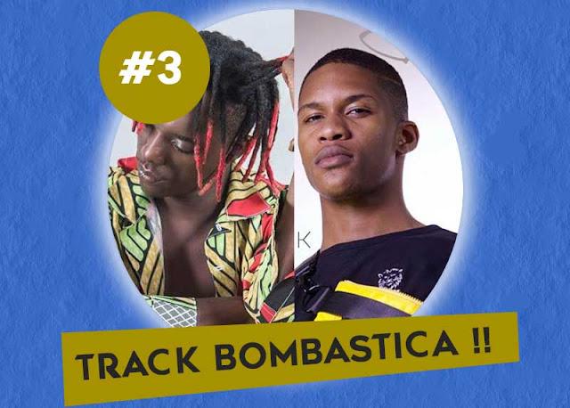 3. Gaia Beat - 6 da Manha (Com Uami Ndongadas)