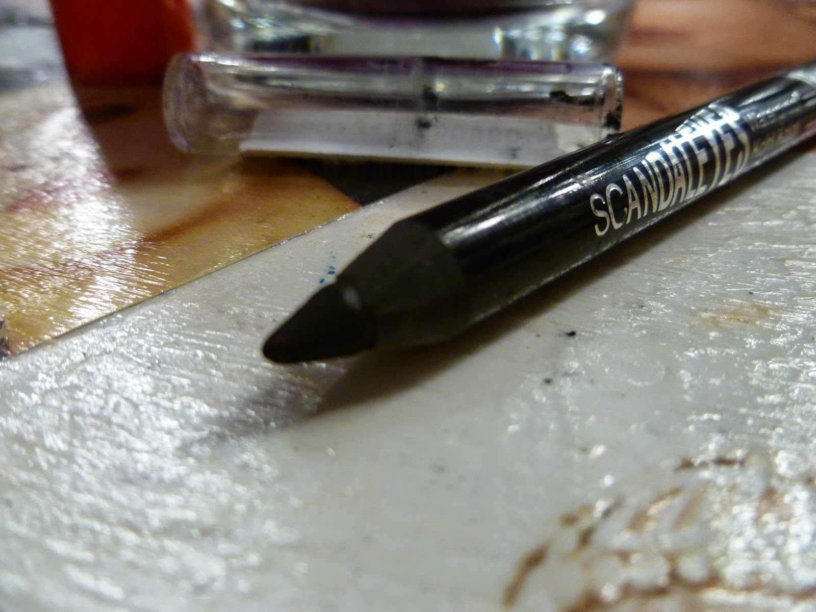 buona matita nera