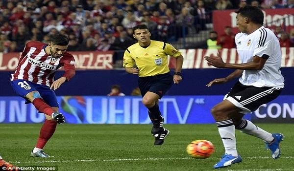 Prediksi Valencia vs Atletico Madrid Liga Spanyol