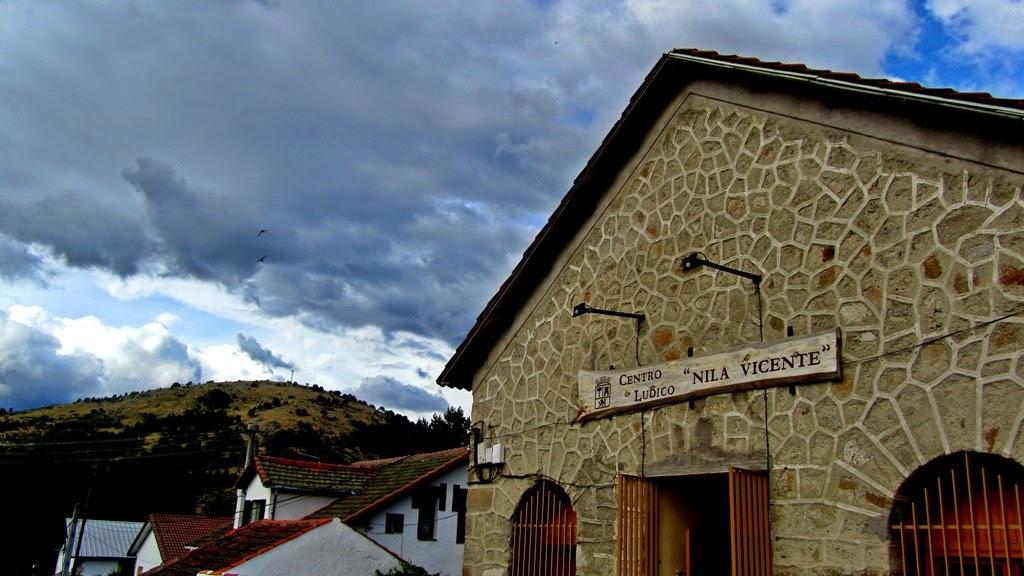 Historia de la Ermita del Carmen - San Rafael - Alfonsoyamigos