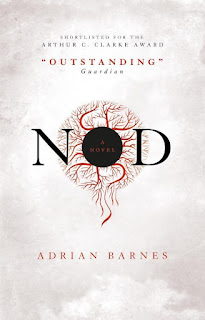 Nod Book Cover