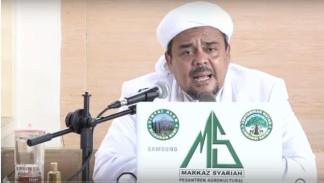 Habib Rizieq Sebut Massa Aksi 2 Desember 7,5 Juta Orang, Begini Analisisnya
