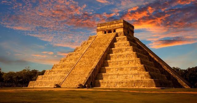 Segundo dia do roteiro de 2 dias por Cancún