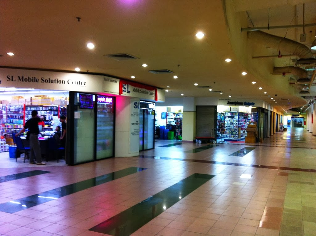 afifplc: South City Plaza - Haven for mobile phone accessories