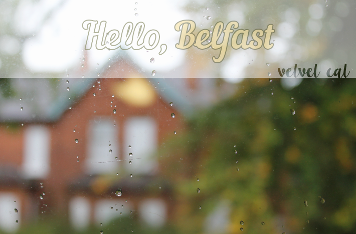 Hello Belfast