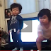 Viral Video of Cuddly Korean Baby Doing the Next Dance Craze! PRICELESS!