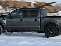 2021 Ford F-150 Raptor Review