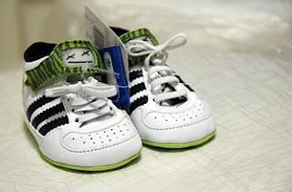 Sepatu Prewalker Murah
