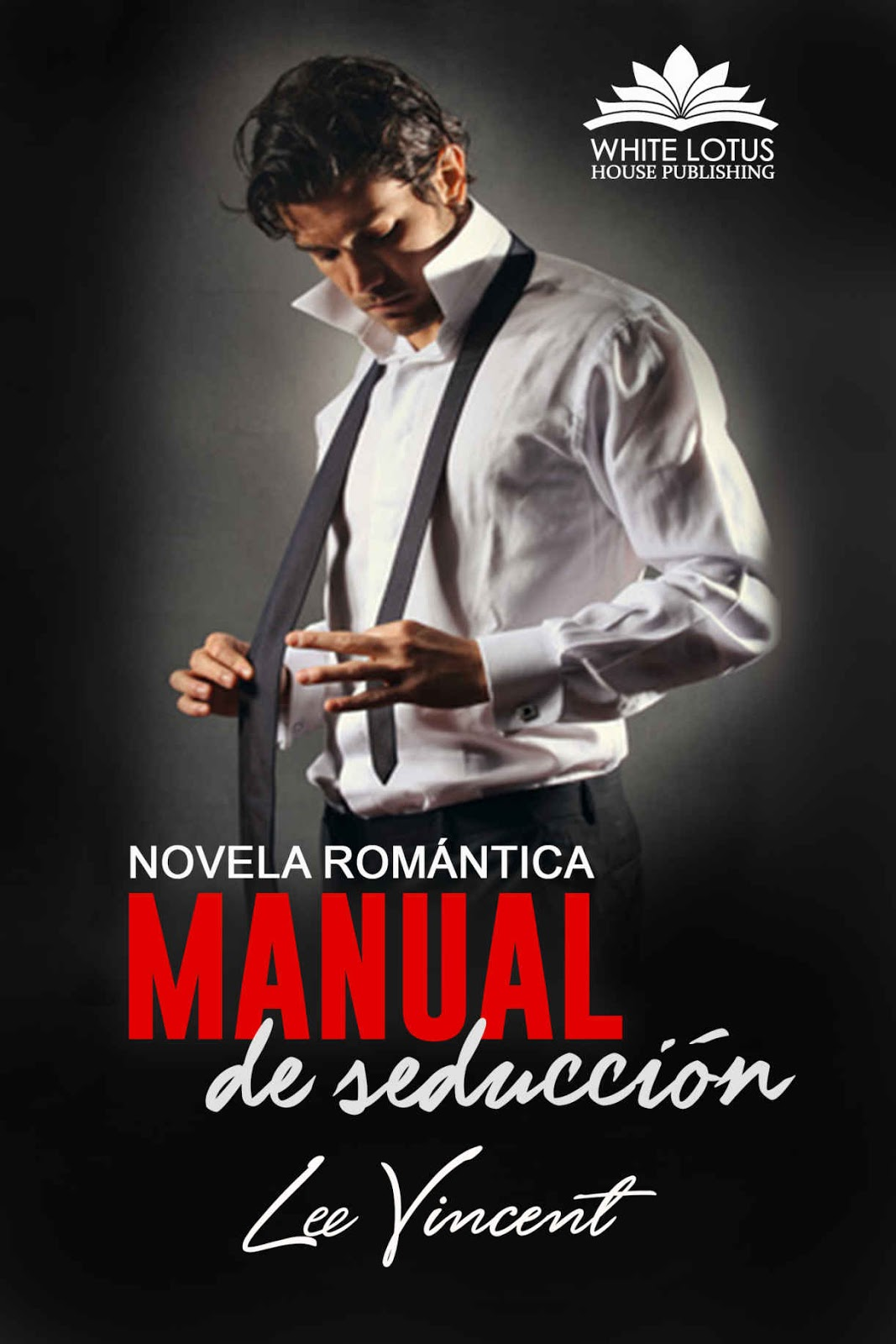 Libro De Seduccion My Space For Books Manual De Seducción Lee Vincent