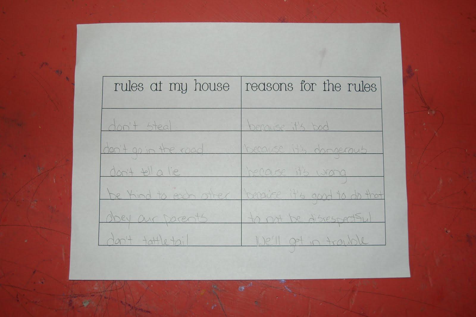 Crazy For First Grade November