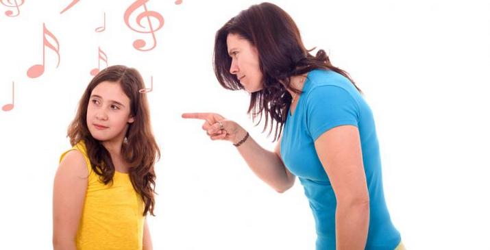 Ibu Sering Emosi Bikin Anak Sakit Gigi