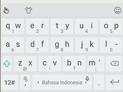 Cara Menghilangkan Kamus/Prediksi Kata Keyboard HP OPPO