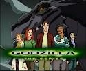 Godzilla Episode 1 - 24