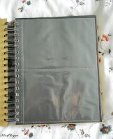 Fancy Pants Brag Book Fototaschen