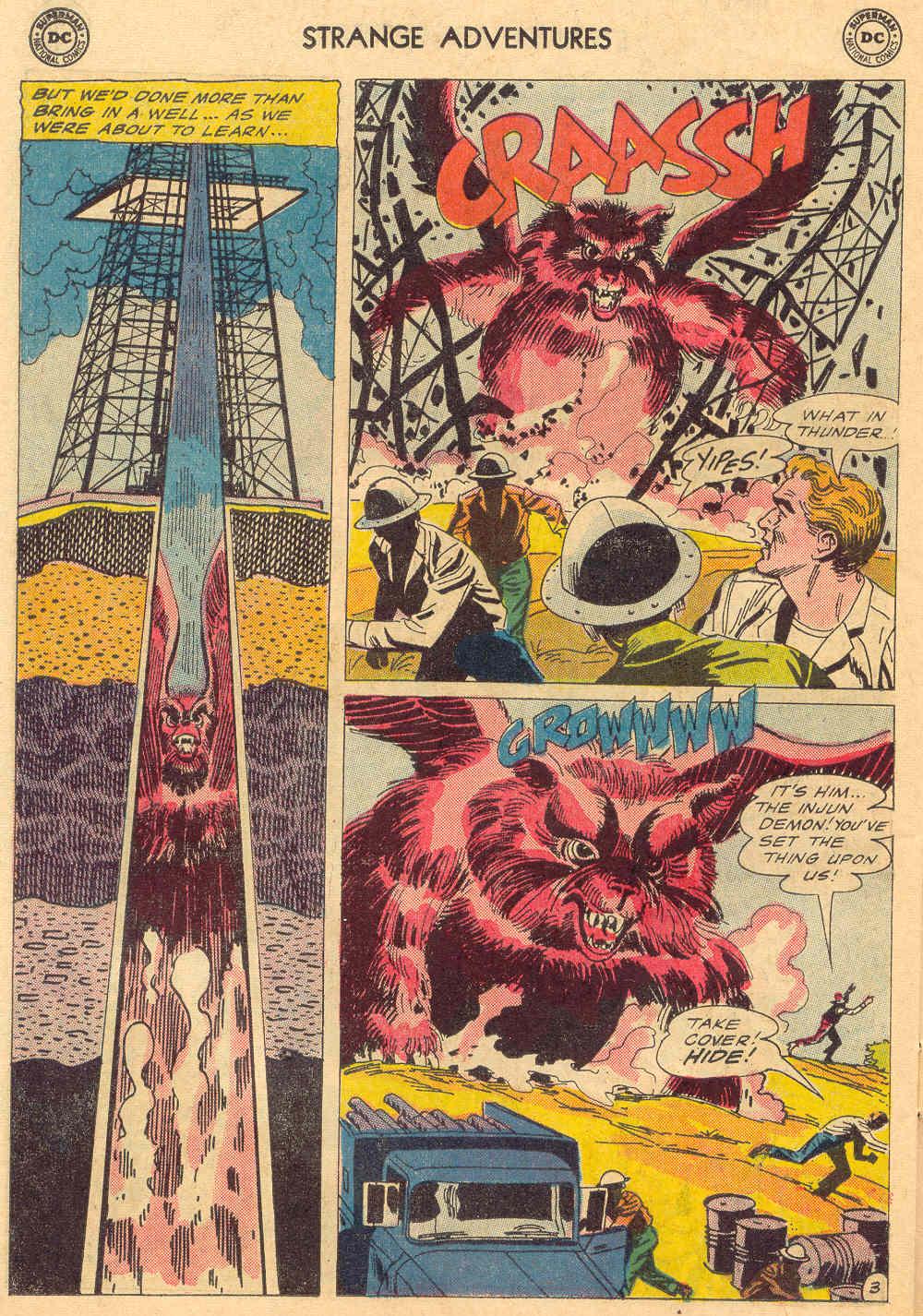 Strange Adventures (1950) issue 180 - Page 26
