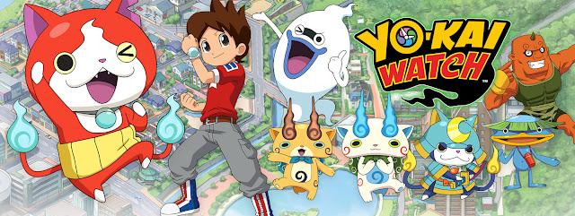 Download Yo-Kai Watch HINDI Episodes [HD]