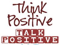 Berfikiri Positif untuk Hidup Lebih Bahagia- Sepele tapi Sering di Sepelekan