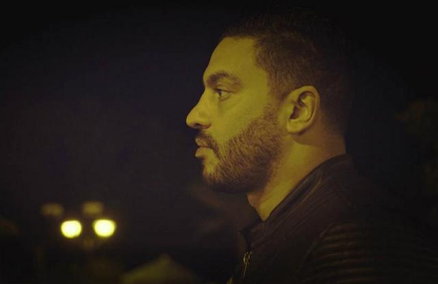 Image du rappeur Mohamed Salah Balti