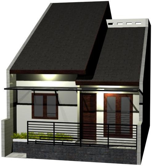 tips desain rumah kecil minimalis desain rumah minimalis