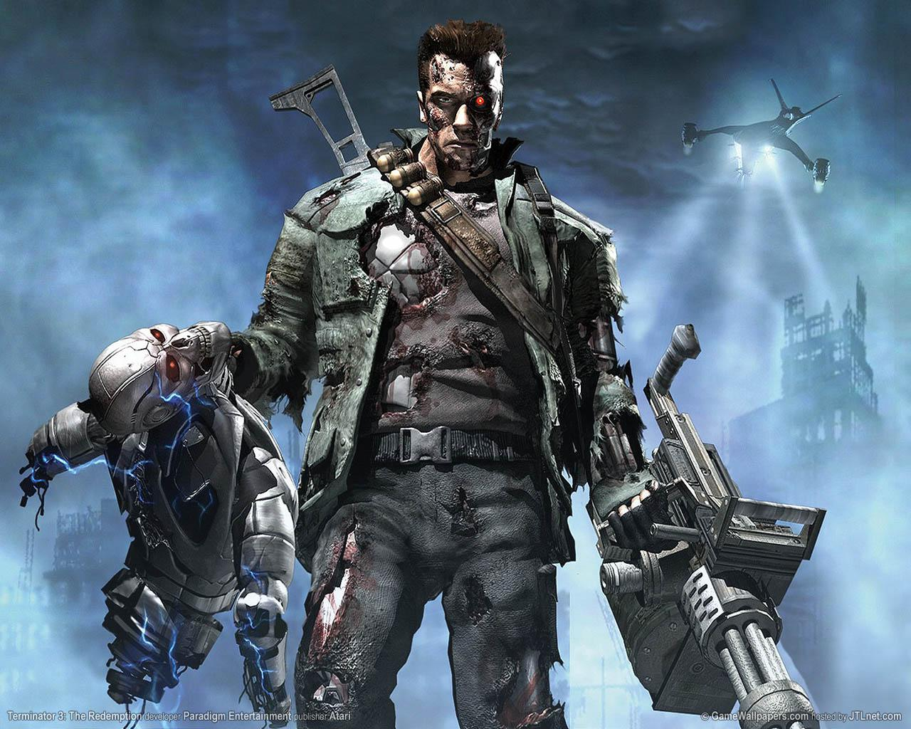 Terminator Bilder