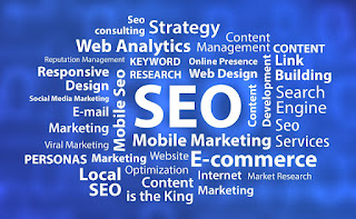 WHAT IS SEO SERVICES?