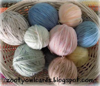 chunky yarn crochet
