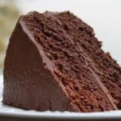 Resep kue bolu coklat sederhana