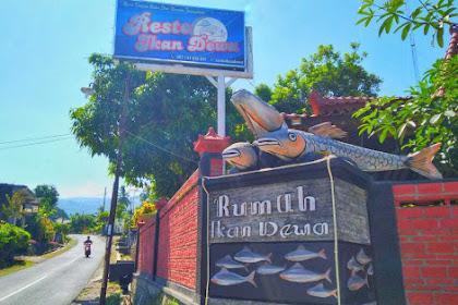 Dalam Rangka Belajar Jadi Blogger, Dari Semarang Menuju Purwokerto Bagian 5 (Indonesia & English)